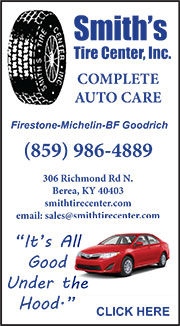 Smith Tire Center